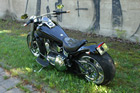 Harley-Davidson Softail Umbau - Softail Fat Boy Dirango